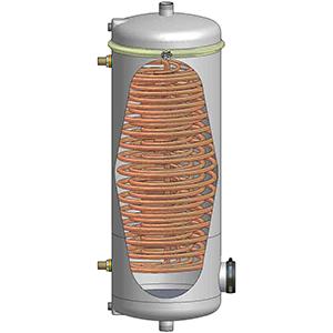 Contenitori depuratori a carboni attivi mod. DS