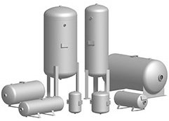 PNEUMATIC TANKS
