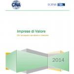 PREMIO CNA ALLE IMPRESE DI VALORE 2014