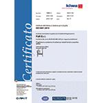 MIGRAZIONE NUOVA ISO 9001:2015